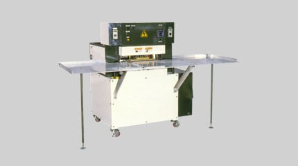 Manual softloop sealer