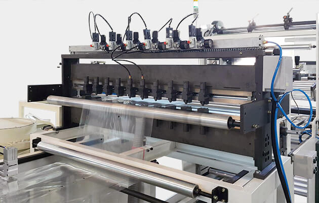 Inline Continuous hole punch (CP1000)